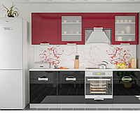Кухня «Кармен» фасад МДФ