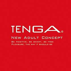 Нове надходження від японського бренду Tenga