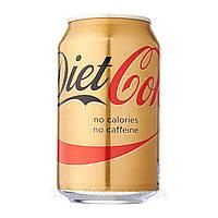 Coca-Cola Diet Coke no caffeine