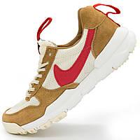 Мужские кроссовки для бега Nike Mars Yard 2.0 желтые. Топ качество! р.(38, 38.5, 39, 40, 40.5, 41, 42, 42.5, 43, 44)