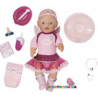 Кукла Zapf Creation BABY BORN - ВОЛШЕБНЫЙ АНГЕЛ 43 см 821503