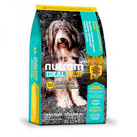 Nutram Ideal Solution Support Skin, Coat & Stomach, холистик корм для собак, чувствительная кожа, шерсть, желудок 13,6кг