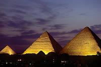 История парфюмерии-Египет