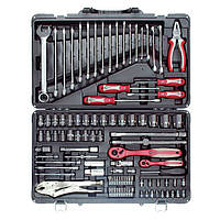 Профессиональный набор инструментов 101ед. Intertool ET-7101