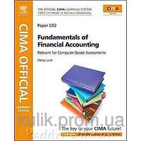 CIMA Official Learning System Fundamentals of Financial Accounting
