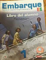Embarque 1. Libro del alumno