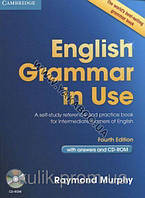 English Grammar In Use with Answers (+ CD-ROM) Raymond Murphy