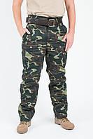 Камуфляжные штаны зимние Одеса
