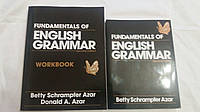 FUNDAMENTALS OF ENGLISH GRAMMAR  WORKBOOK  - BETTY AZAR, КНИГИ НА АНГЛИЙСКОМ ЯЗЫКЕ