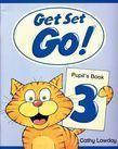 "Get Set - Go! 3 Pupil""s Book"