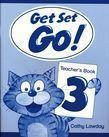 "Get Set - Go! 3 Teacher""s Book"