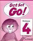 Get Set - Go! 4 Workbook