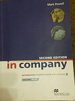 In Company Intermediate Student's Book