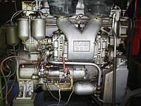 Двигатель ЯАЗ-204
