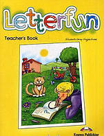 Letterfun. Teacher's Book