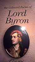 Lord Byron.  The Collected Poems of.