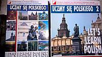"""Miodunka Wladyslaw. Uczmy się Polskiego 2 / Let""""s Learn Polish + 5 DVD + 1 CD"""