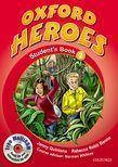 "Oxford Heroes 2 Student""s Book and MultiROM Pack"