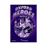 Oxford Heroes 3 Workbook