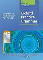 Oxford Practice Grammar. Basic Without Key George Yule