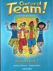 "Oxford Team 1 Student""s Book"