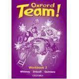 Oxford Team 3  WorkBook