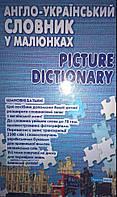 Picture Didtionary / Англо-український словник у малюнках