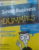 Small Business For DummiesÃ