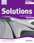 Solutions Intermediate Workbook and Audio CD Pack