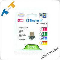 Mini USB 2.0 bluetooth блютуз адаптер Киев