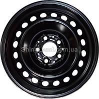 Стальные диски Kapitan Honda 6,5x17 5x114,3 ET50 dia64,1 (B), фото 1