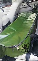 Сумка LionFish.sub - Ведро 50л для снаряжения, Рыбы, Вещей, Трофеев. Складное, Герметичное из ПВХ, фото 1