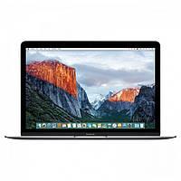 "Ноутбук Apple A1534 MacBook 12"" Retina Core i7 DC 1.4GHz/16GB/512Gb SSD/Intel HD 615/Space Gray"