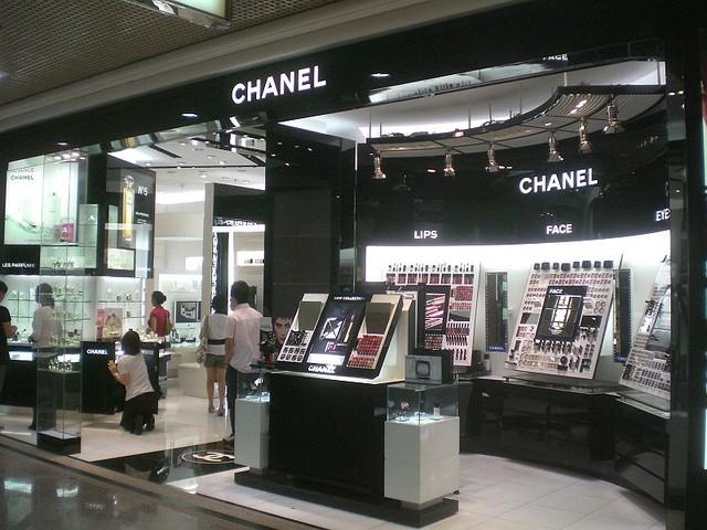 Красивое название магазина косметики