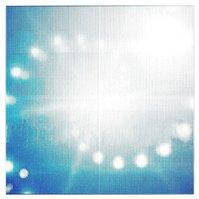 RGB LED-дисплей для рекламы (640 × 640 мм, 64 × 32 точек)