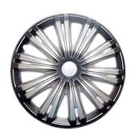 Колпаки колес Star Гига + ровные (4 штуки) R16