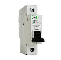 Aвтоматичний вимикач Промфактор Standart АВ2000 С1/1