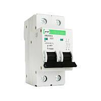 Aвтоматичний вимикач Промфактор Standart АВ2000 С32/2, фото 1