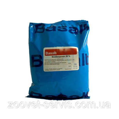 Фенбендазол 20% порошок, фото 2