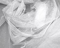 Фатин мягкий Турция 3 метра(Белый)