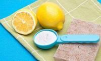 Гидрат лимонной кислоты