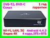 T2/C тюнер + Медиаплеер Android Gi Spark 2 Т2/С (Galaxy Innovations)