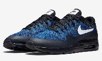 Кроссовки Nike Air Max 87 Ultra Flyknit Blue/Black
