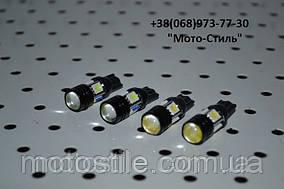 Светодиодная лампа Т10