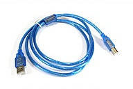 Кабель в usb 3 метров, кабель удлинитель usb 2.0 для принтера