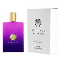 Amouage Myths Man парфюмированная вода - тестер, 100 мл