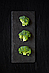 Блюдо для подачи 22х12,5 см; сланец, фото 2