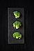 Сланцеве блюдо 22*12,5 см, фото 2