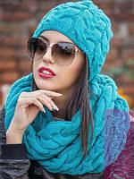 Модные головные уборы: осень 2017