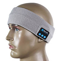Повязка с Bluetooth  блютуз гарнитурой